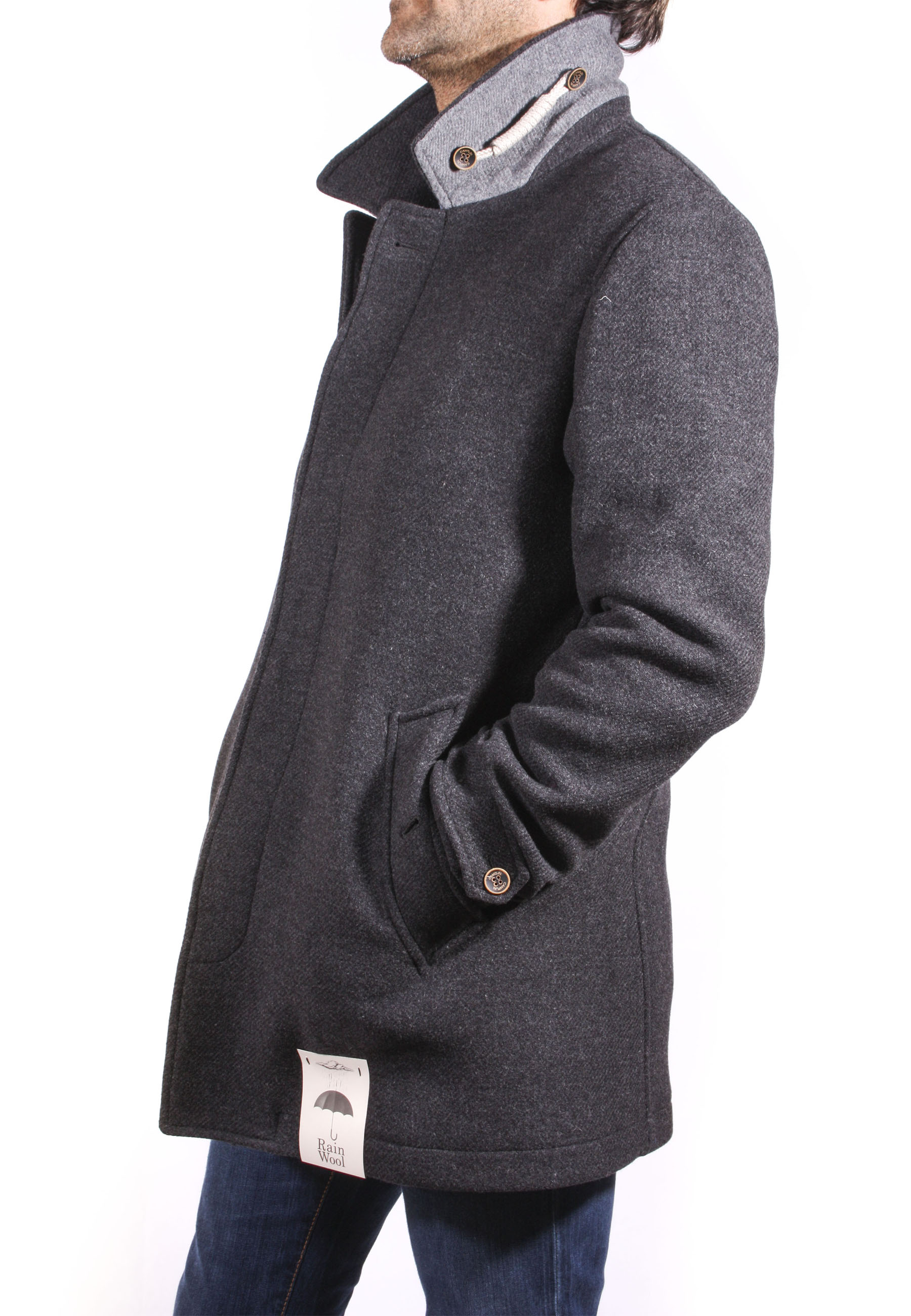 Overcoat Camplin Overcoat Boutique Marino Marino Marino Camplin Boutique Boutique Overcoat Camplin gFqcHSPP